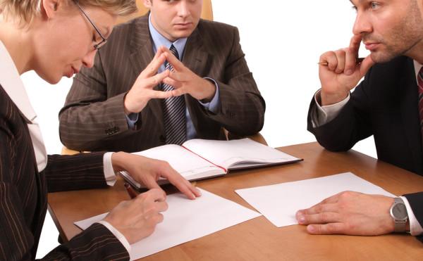 Корпоративно и търговско право
